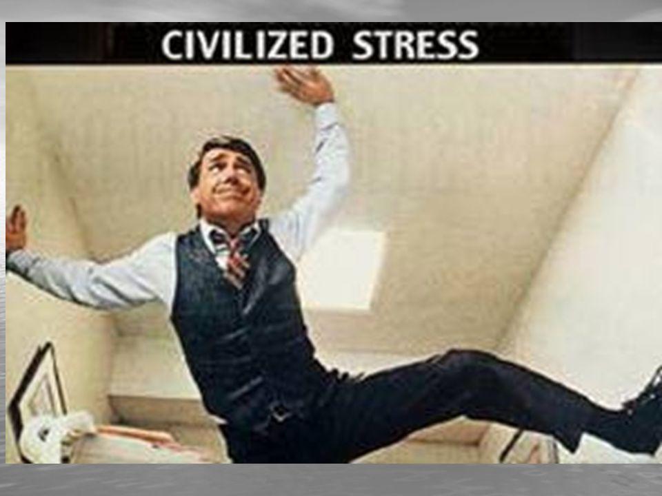 Workplace Stress damages relationships damages relationships reduces job satisfaction reduces job satisfaction reduces productivity reduces productivity