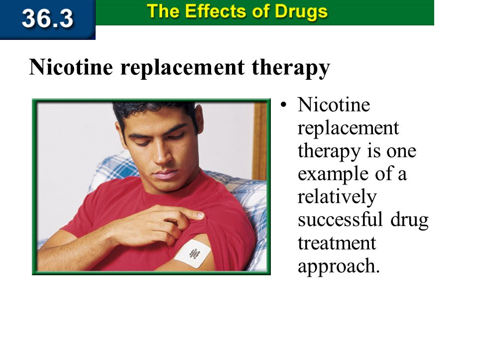 Section 36.3 Summary – pages 956 - 963 Breaking the Habit Once a person has become addicted to a drug, breaking the habit can be very difficult. Besid