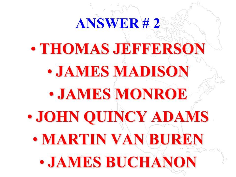 ANSWER # 9 APARTMENT 3-GAPARTMENT 3-G
