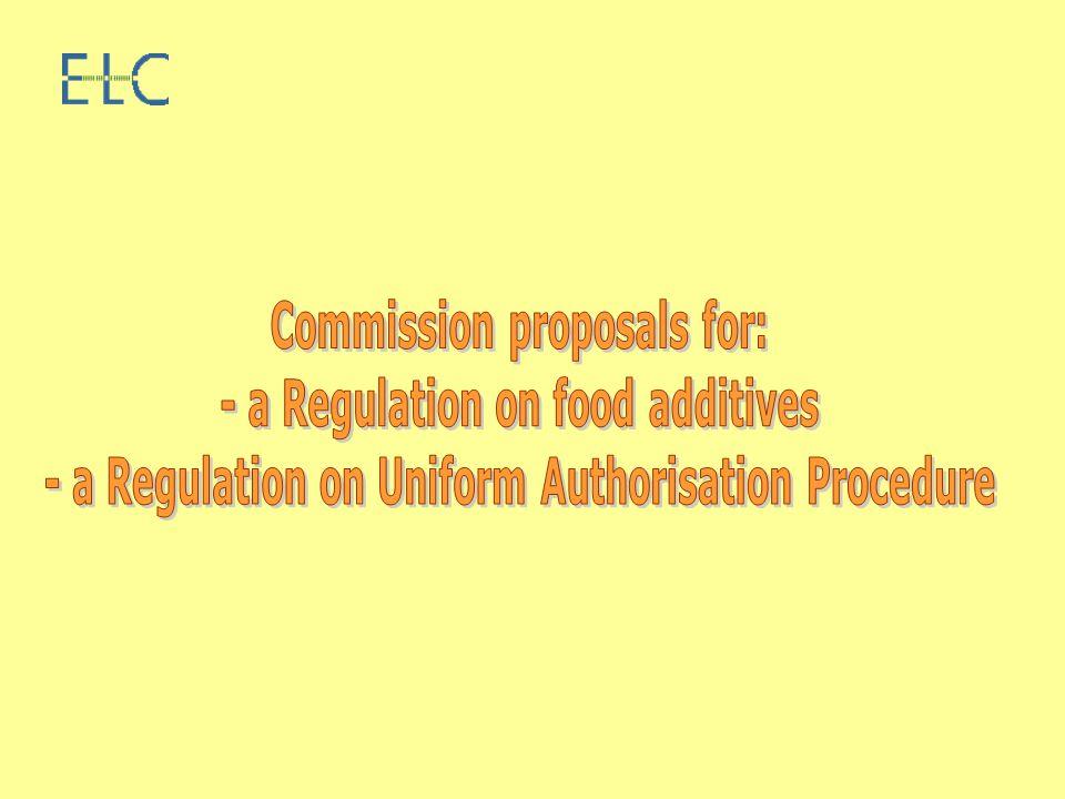 Commission WP 15 May Draft amendment to Dir.96/77/EC (Misc.