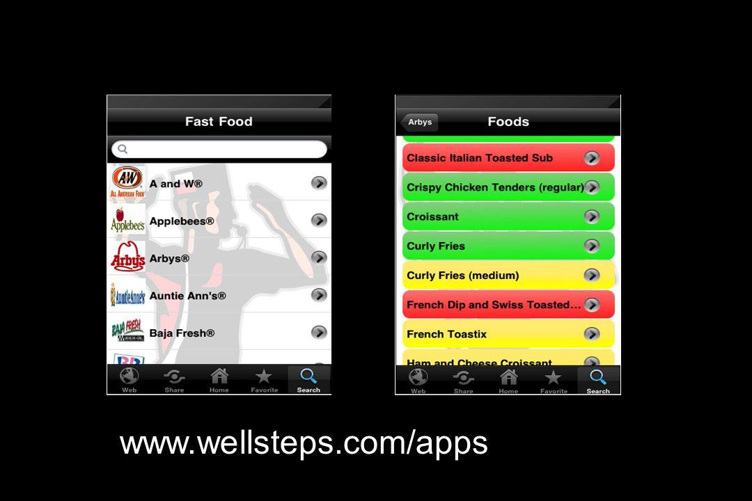 www.wellsteps.com/apps s