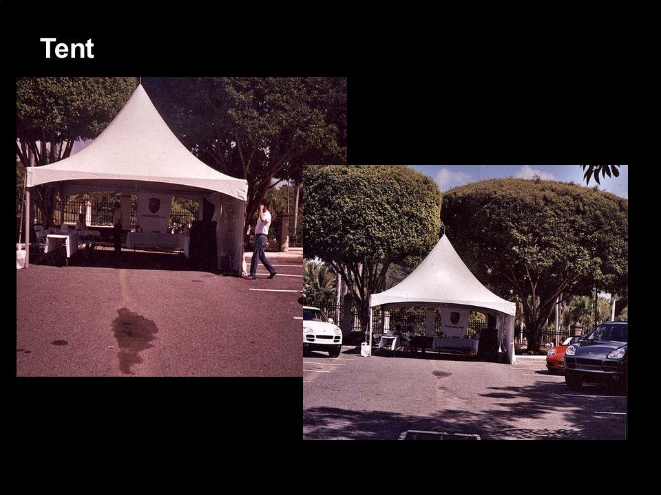 Porsche Latin America, Inc. 21 June 15, 2004 Tent