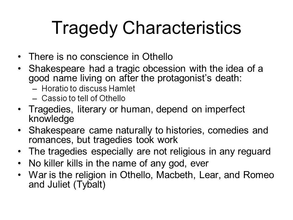 comparative essay othello macbeth tragic heroes