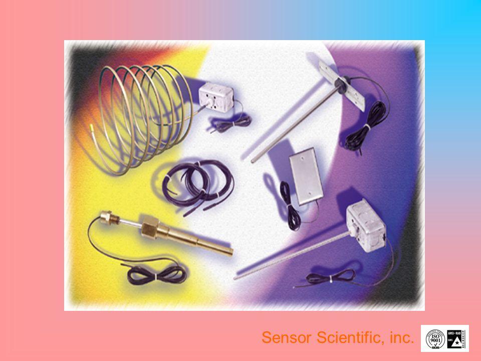 Photo of HVAC part Sensor Scientific, inc.