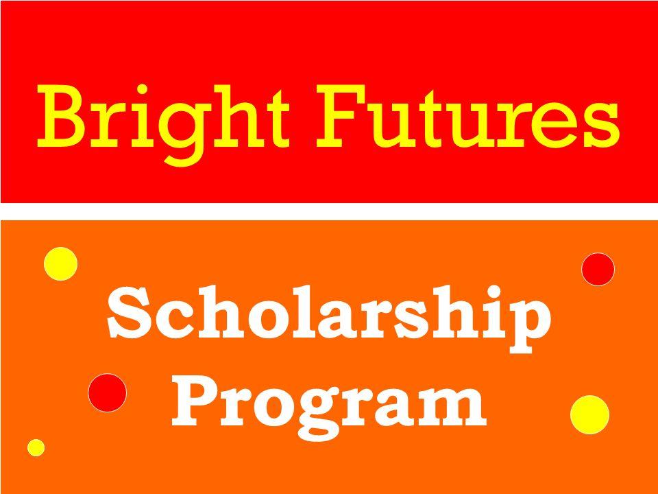 Bright Futures Scholarship Program