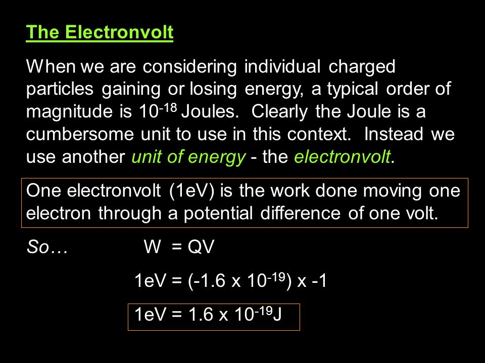 Electric current Demo: The shuttling ball This demonstration shows that… One coulomb passes a point in a circuit when a current of one amp flows for one second.