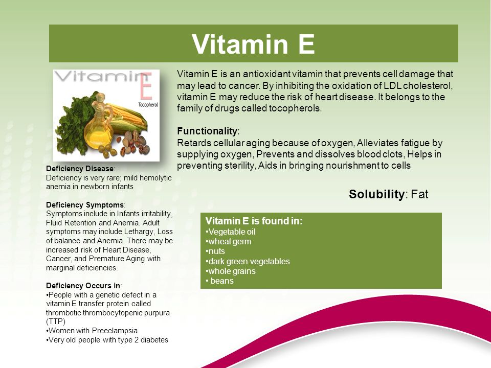 Vitamin K Vitamin K is necessary for proper bone growth and blood coagulation.