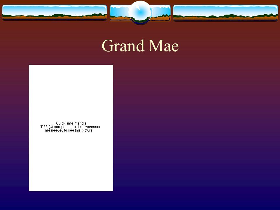 Grand Mae