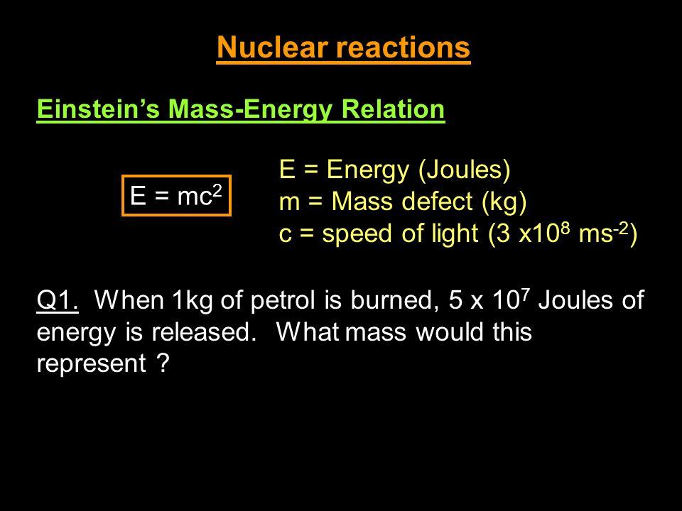 Production of Plutonium