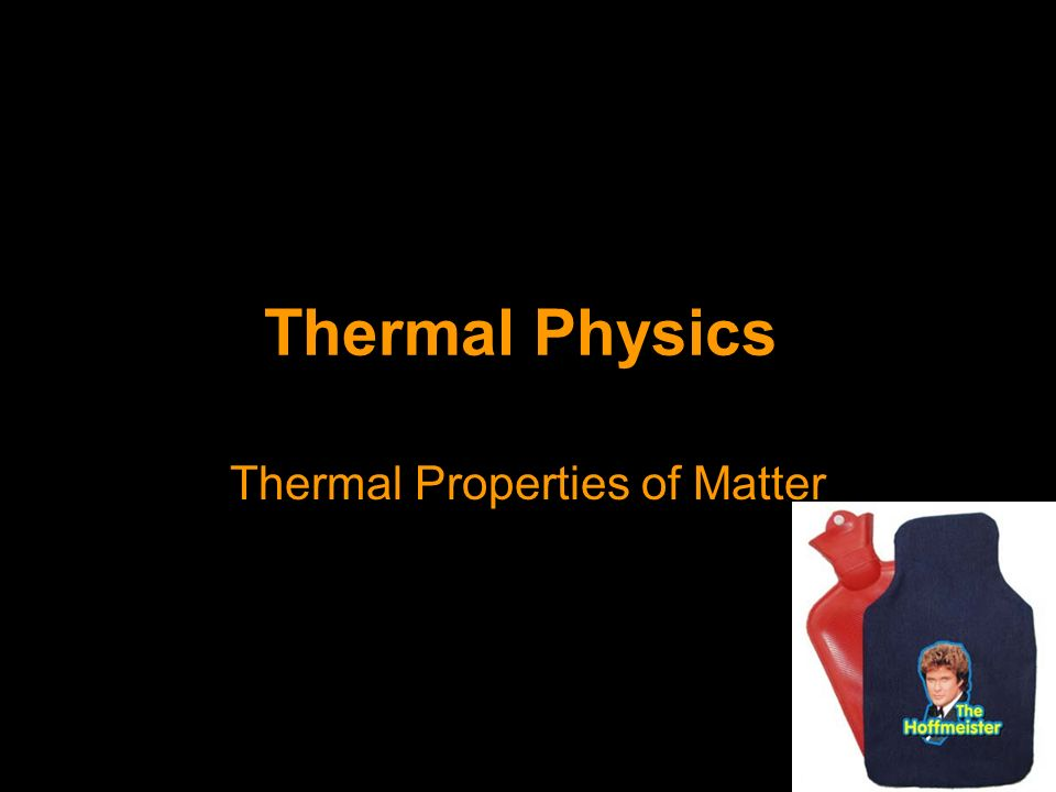 Specific Heat Capacity We know that temperature is a measure of the average KE per particle in a substance.