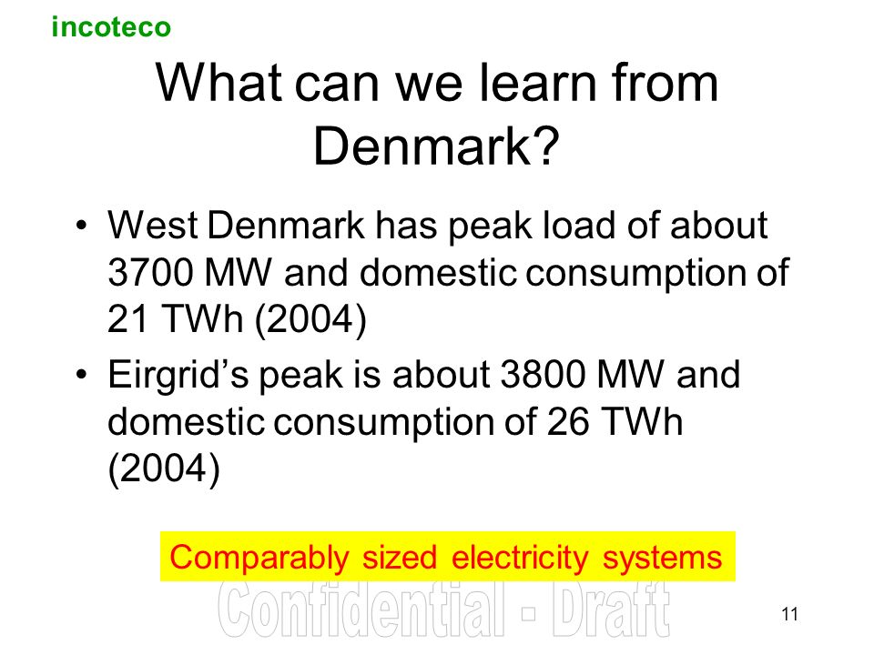 incoteco 11 What can we learn from Denmark.