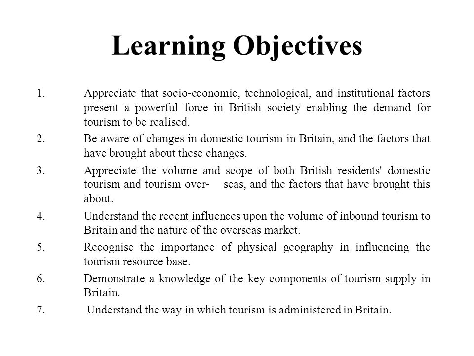 Introduction Britains distinctiveness: A strong maritime outlook with interests extending to all corners of the globe, while the naval heritage is an important part of Britains tourist appeal; and A cultural identity quite distinct from other west Europeans.