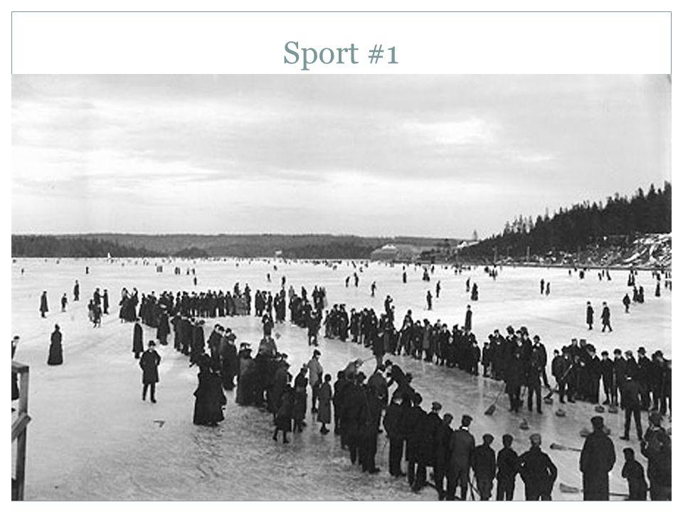 Sport #1