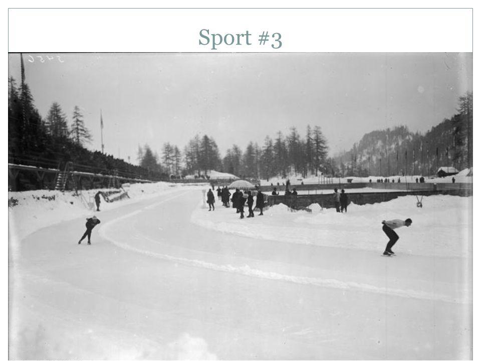 Sport #3