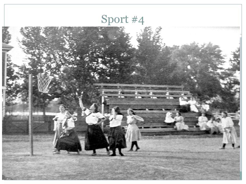 Sport #4