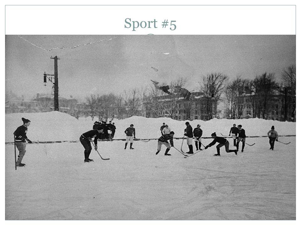 Sport #5