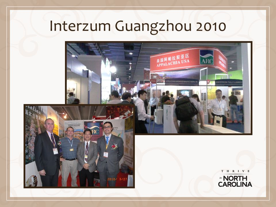 Interzum Guangzhou 2010