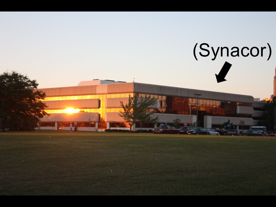(Synacor)