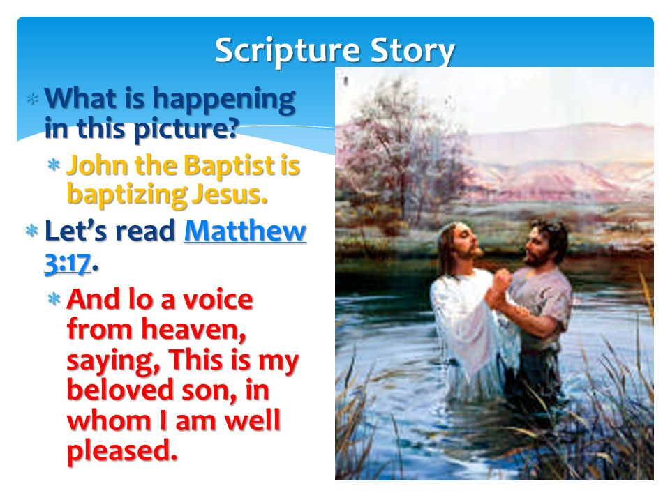 What does the story of Bartimaeus help us know about Jesus? Jesus loves us and will help us if we have faith in him. Scripture Story