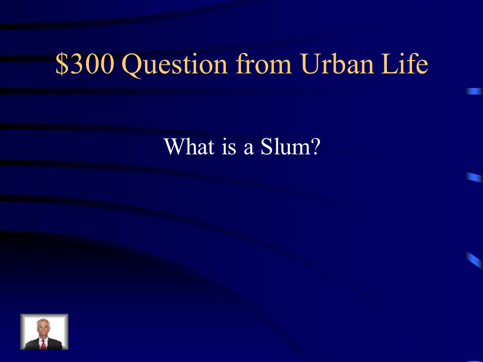 $200 Answer from Urban Life An apartment that is run down and overcrowded.