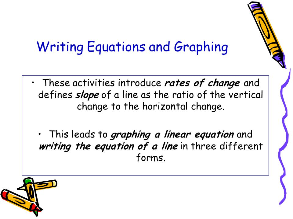 Do you think you can use the same method to find the y-intercept in the graph below.