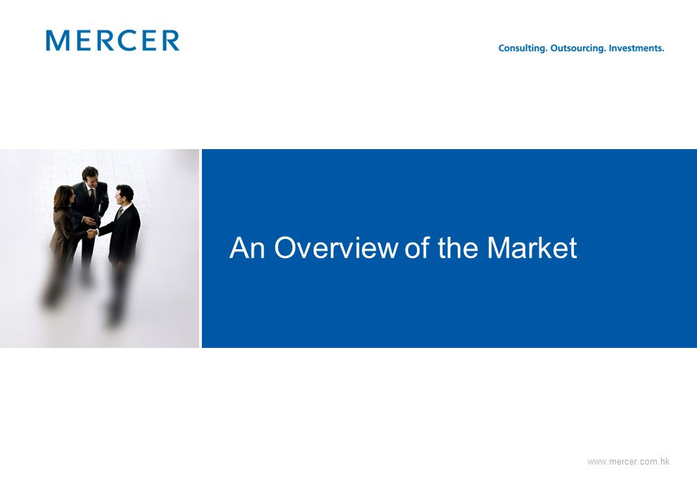 3 Mercer This presentation covers What is happening in the market? – Pay Increase trend – Staff turnover – Hiring intention and hot jobs – Annual base