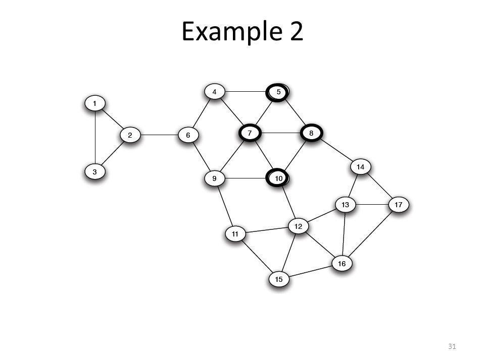 Example 2 31