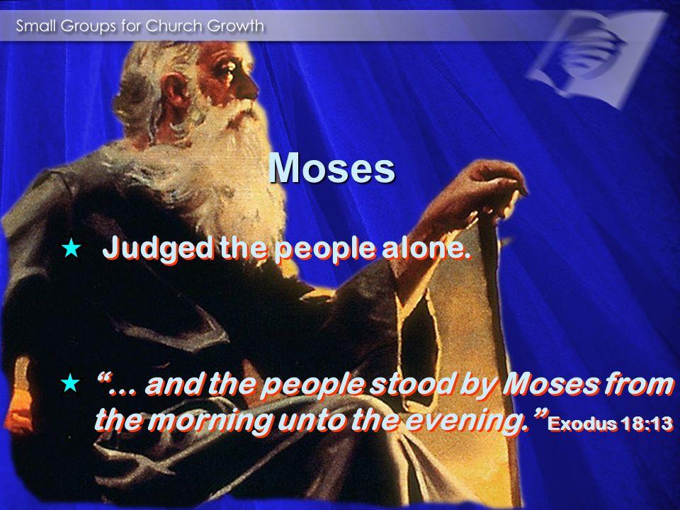 THE POWER OF SMALL GROUPS THE POWER OF SMALL GROUPS 2. BIBLICAL BASIS