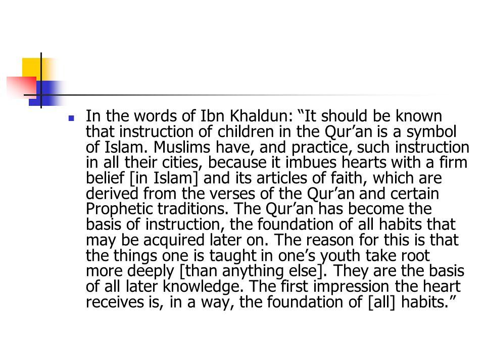 Sources: Bakar, Osman, Classification of Knowledge in Islam, Kuala Lumpur: ISTAC, IIUM, 2006.