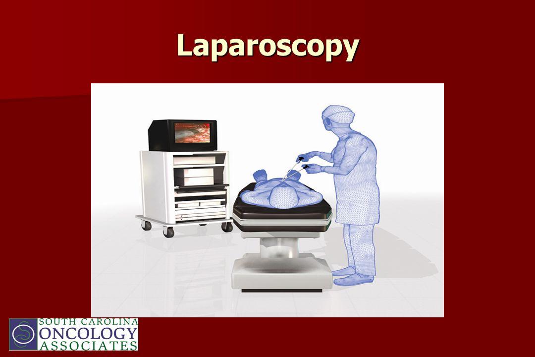 Laparoscopy