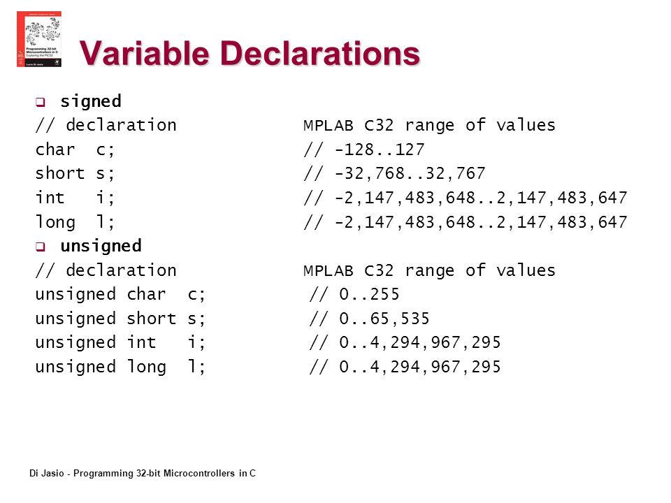 Di Jasio - Programming 32-bit Microcontrollers in C Testing with the Logic Analyzer 1.