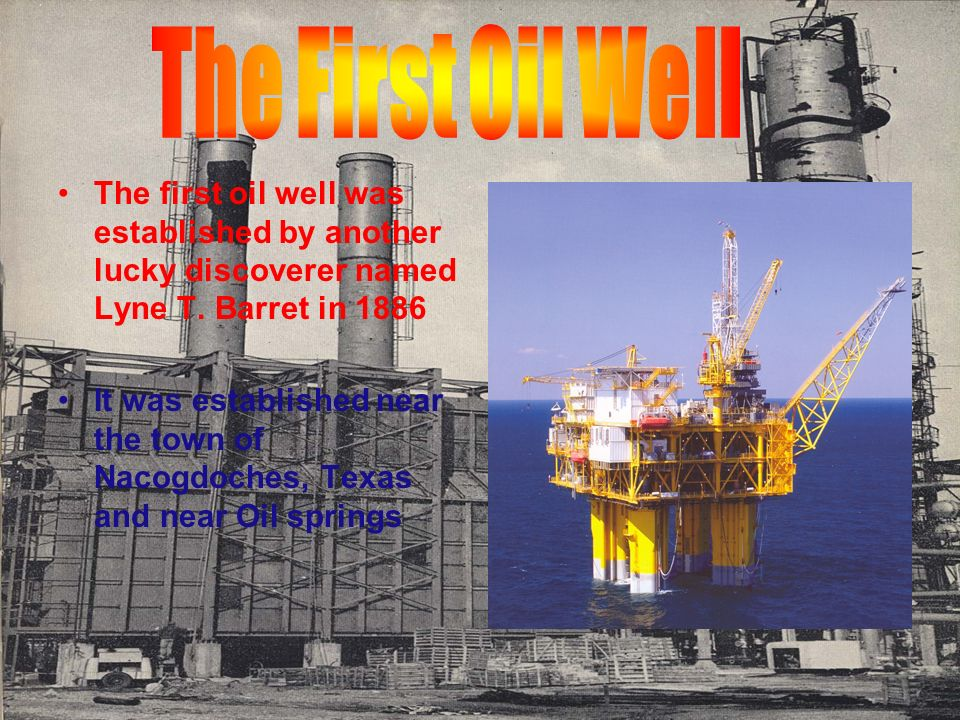 In almost every oil rig there are about 25 to 30 workers
