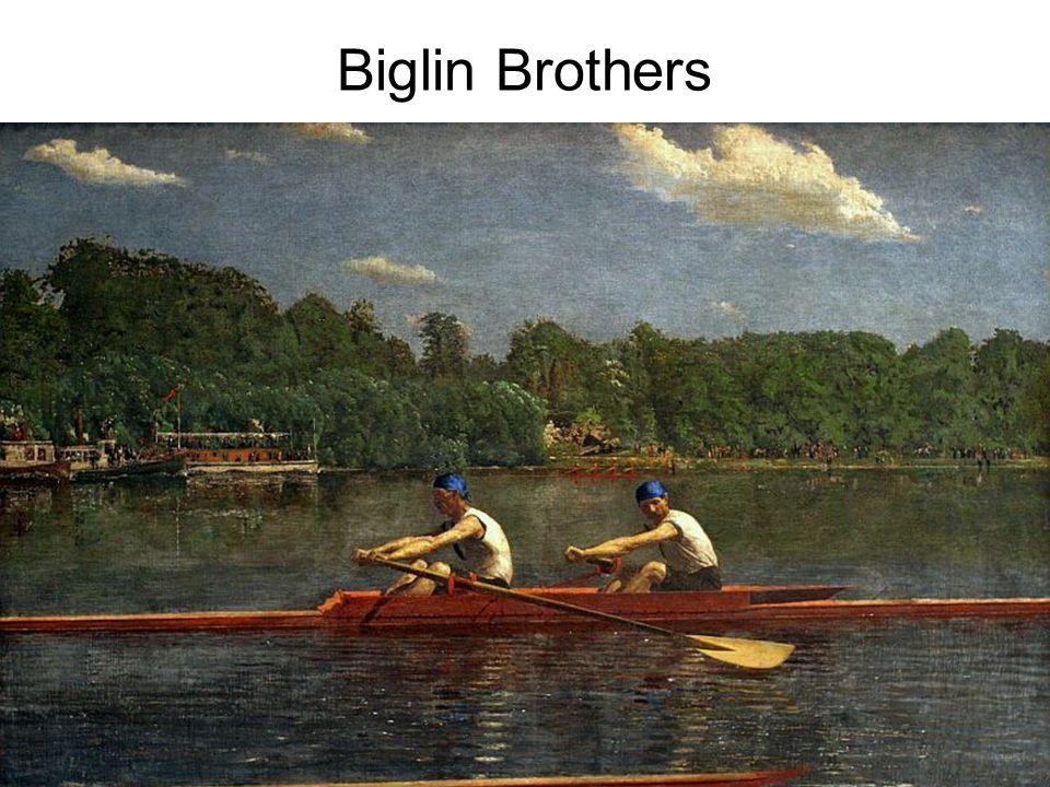 Biglin Brothers