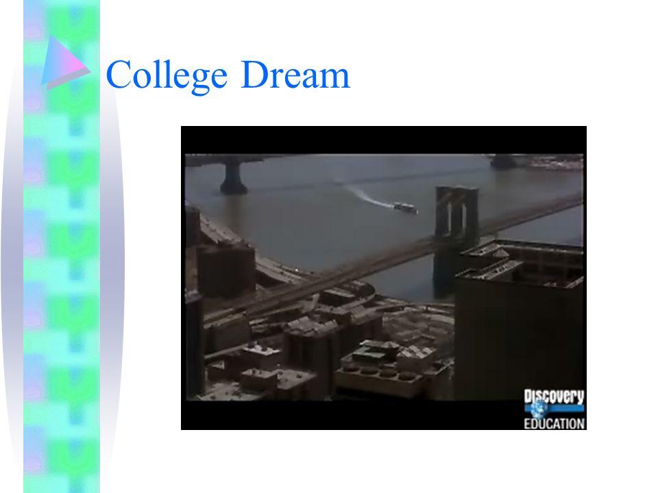 College Dream