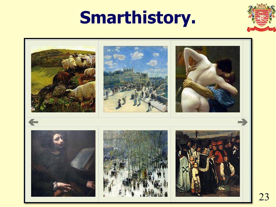 23 Smarthistory.