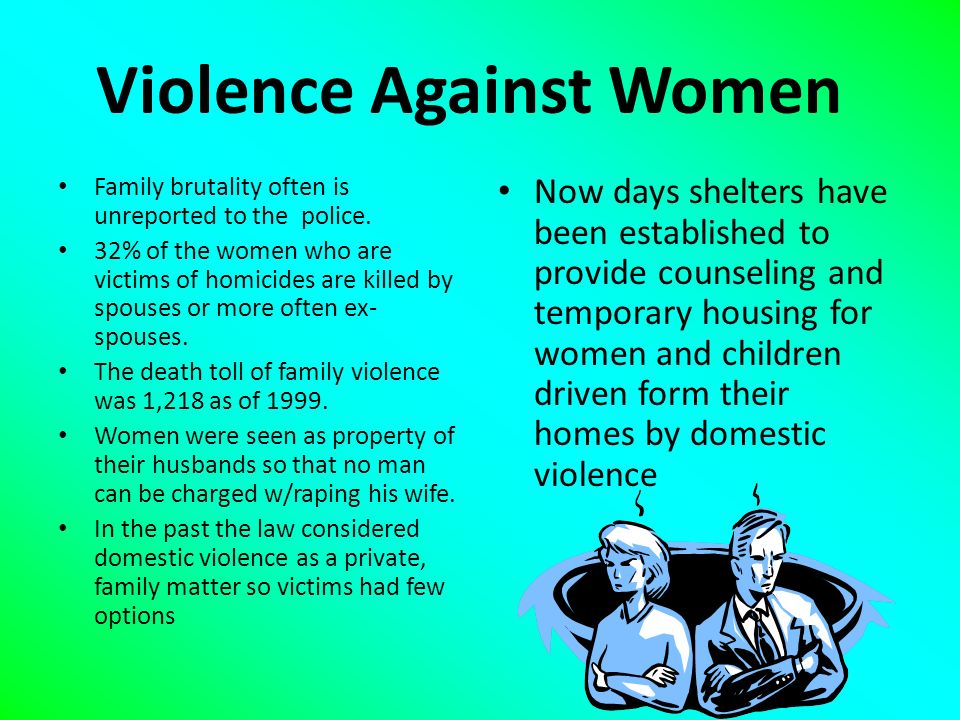 Family VIOLENCE The ideal family is a source of pleasure and support. However the disturbing reality of many homes is family violence, that includes p