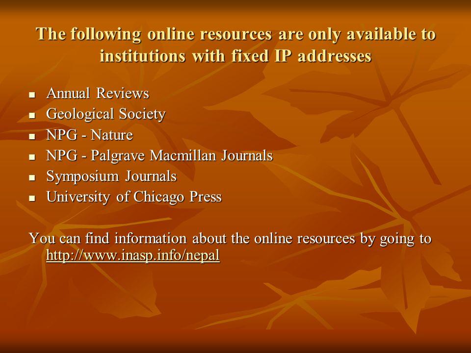 48 Contd… Online Books Open J-Gate Open Science Directory Opentextbook.org Philippines Journals OnLine (PhilJOL) Pinakes: A Subject Launchpad Portal LivRe.