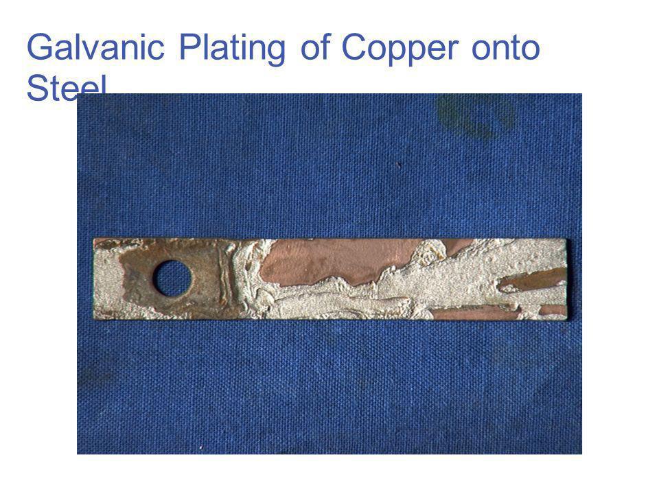 MS and Copper Corrosion - TTA