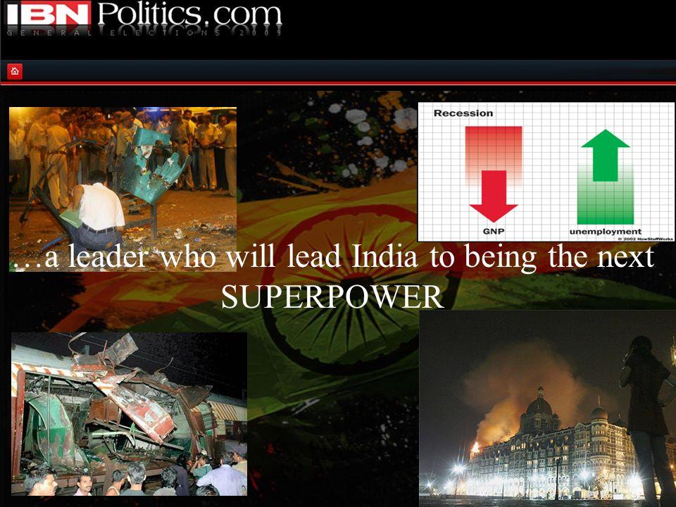 Ibnpolitics Answer http://ibnlive.in.com/videos/86620/ibn-politics-indias-onestop-political-news-site.html