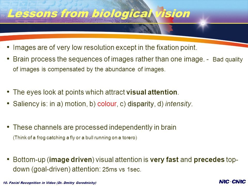 10. Facial Recognition in Video (Dr.