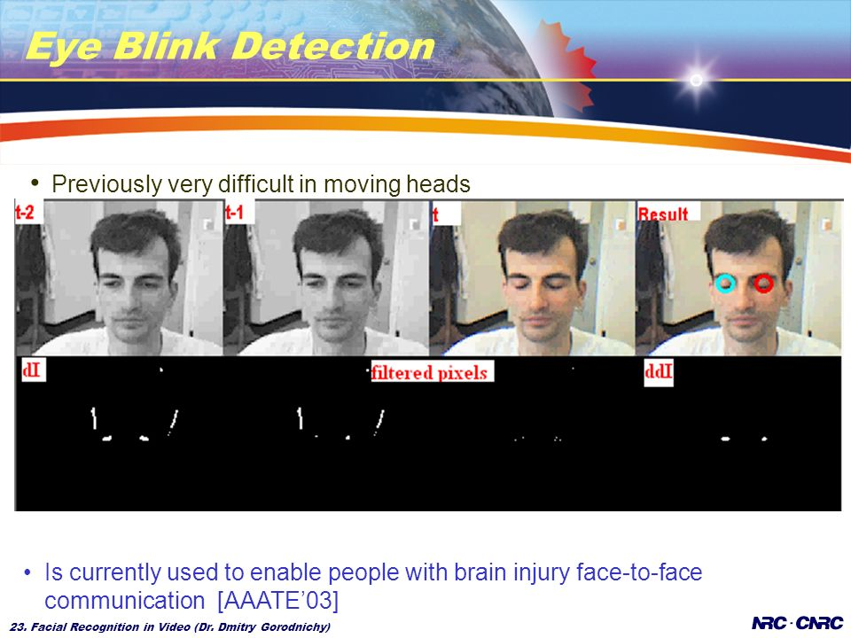 23. Facial Recognition in Video (Dr.