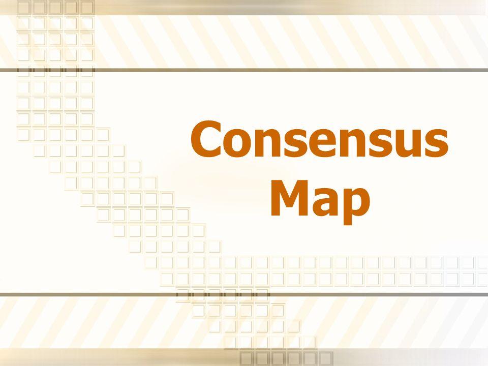 Consensus Map