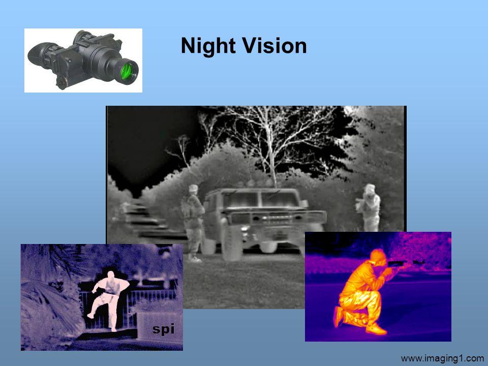 Night Vision www.imaging1.com