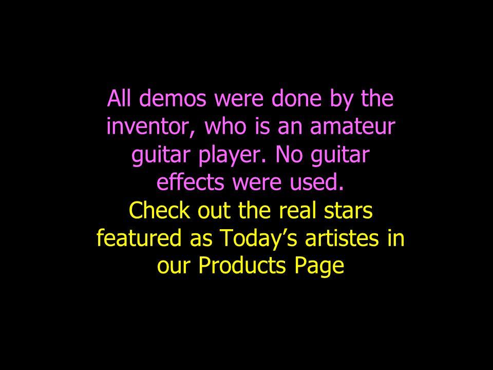 Patent number US7067729