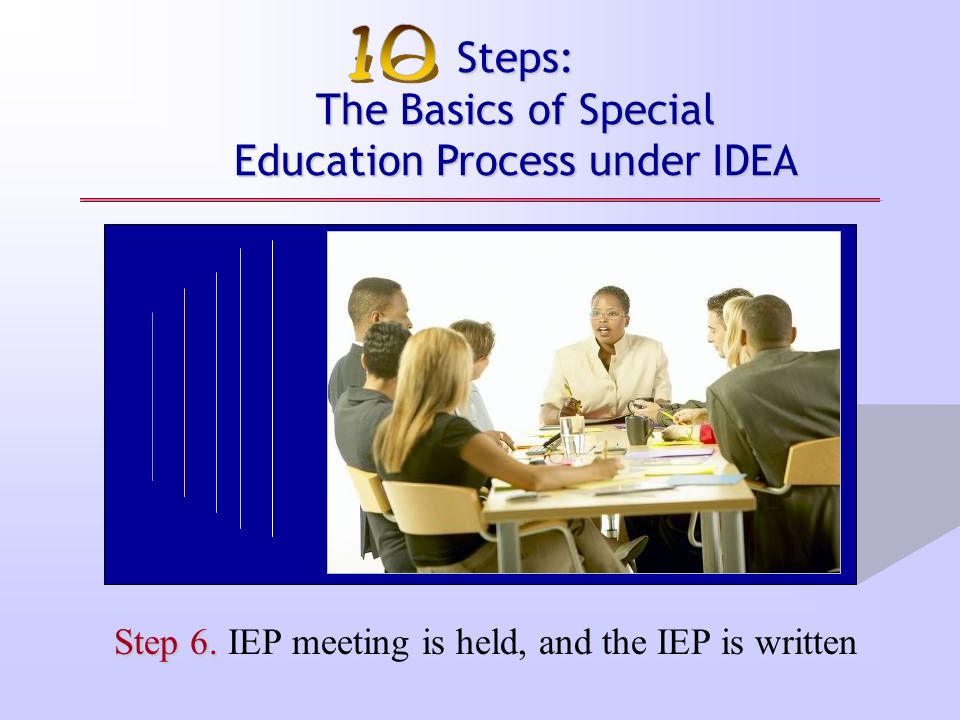 Yes, if: May a certain member of the IEP Team be excused if his or her subject area is going to be discussed? Parent consent to excuse any member must