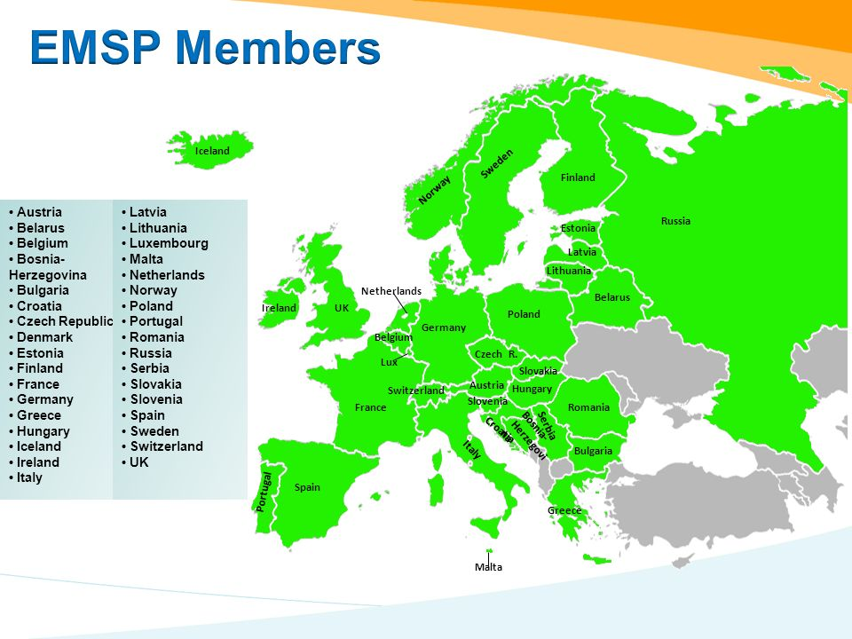 accurate picture needed about the situation of people with MS across Europe demonstrates the differences in how MS is managed between various countries Why the MS Barometer?