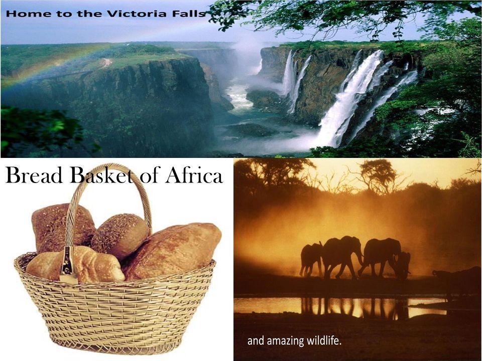 Bread Basket of Africa