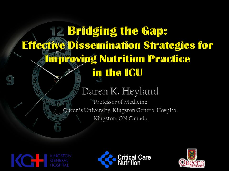 The Relationship Between Organizational Culture and Implementation of Clinical Practice Guidelines: A Narrative Review The way things are around here Major influence on CPG adherence Defining, measuring, and changing Dodek P, Cahill N, Heyland DK
