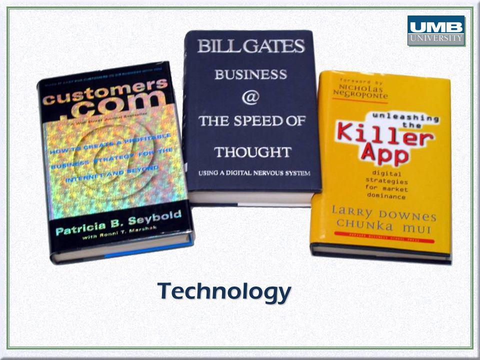 TechnologyTechnology