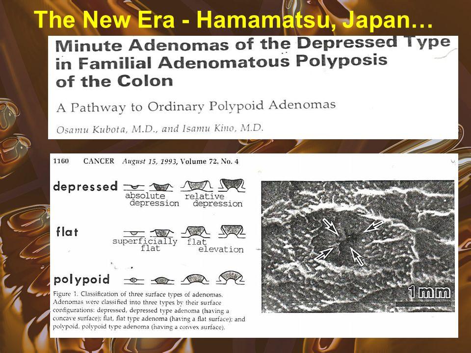 The New Era - Hamamatsu, Japan…